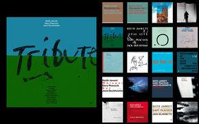 Keith Jarrett Trio 1983 - 2013, Die große Serie zum Jubiläum: Folge Nr. 4 - 'Tribute'