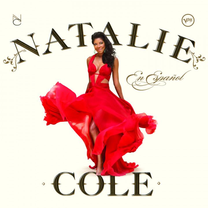 Natalie Cole, Natalie Cole En Espanol