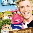 Sascha Grammel, Keine Anhung, 00000000000000