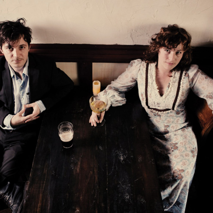 Shovels & Rope 2013