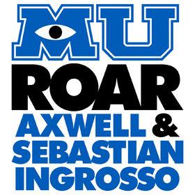 Sebastian Ingrosso, Roar, 00000000000000