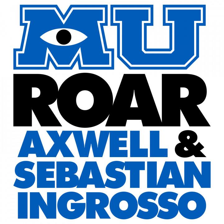 Roar-Cover