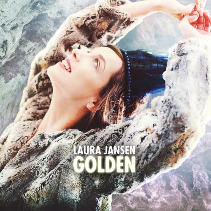 "Laura Jansen ""Golden"""