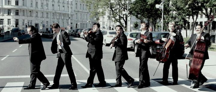 The Philharmonics 2013 Oblivion