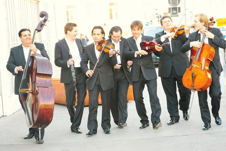 The Philharmonics 2013