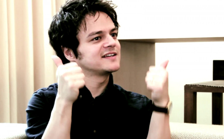 Close Up: 12 Fragen an Jamie Cullum