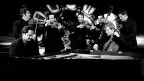 The Philharmonics, Dinicu: Hora Di Mars