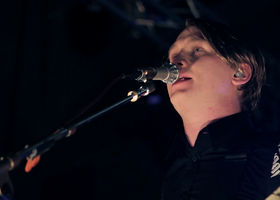 Johnossi, Bull / Bear (Live from Stockholm)