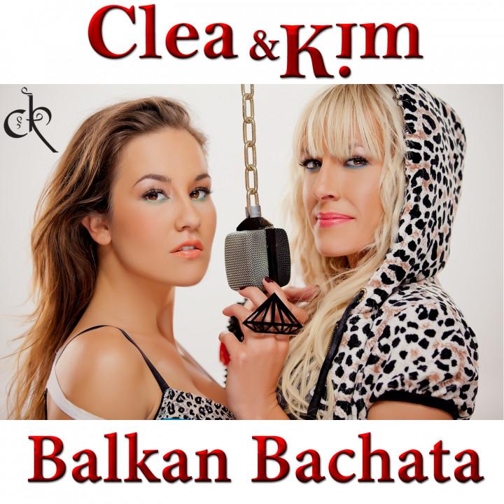 Clea&Kim Balkan Bachata Cover