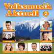 Volksmusik Aktuell, Volksmusik Aktuell 2, 00600753437339