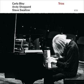 Carla Bley, Trios, 00602537245512