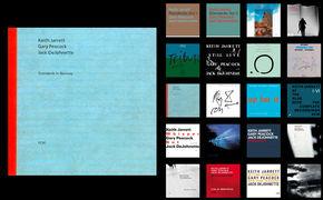 Keith Jarrett Trio 1983 - 2013, Die große Serie zum Jubiläum: Folge Nr. 06 - 'Standards In ...