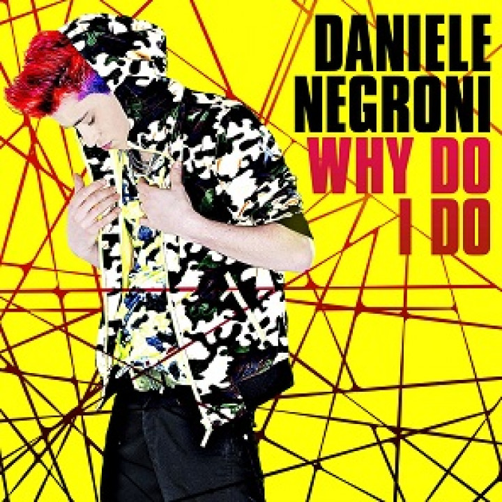 "Single Cover ""Why Do I do"""