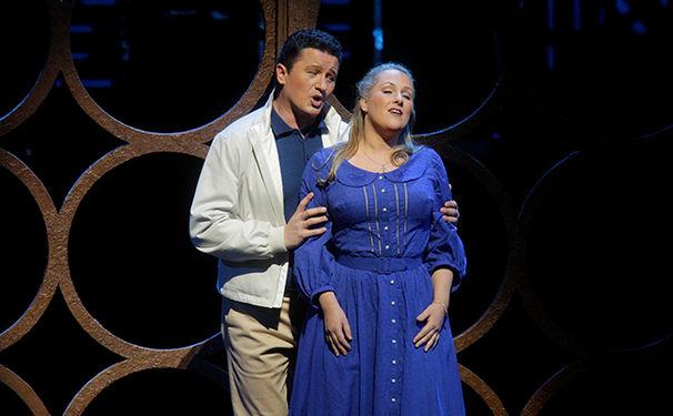 Piotr Beczala, Verdis Rigoletto in der Metropolitan Opera – jetzt auf DVD und BluRay