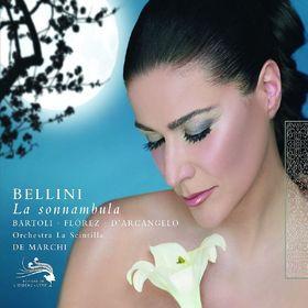 Cecilia Bartoli, Bellini: La Sonnambula, 00028947810872