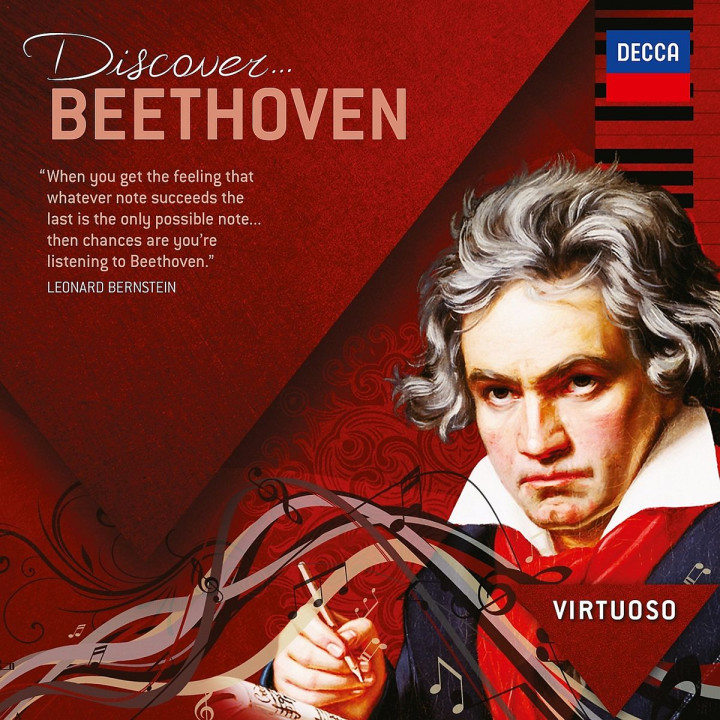 Discover Beethoven: Various Artists