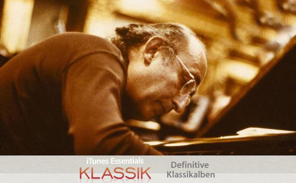 Friedrich Gulda, iTunes Essentials: Klassik – Mozarts Klavierkonzerte Nr. 20 & 21