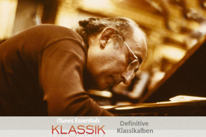 iTunes Essentials: Klassik Friedrich Gulda