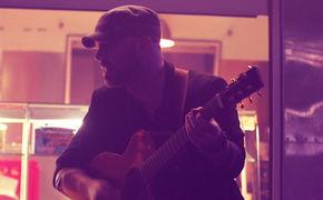 Ryan Sheridan, The Dreamer: Ryan Sheridan mit neuem Video und heute live beim Sat.1 Boxen
