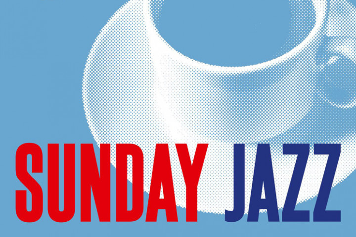 """Verve 50 - """"Sunday Jazz"""" Cover"""
