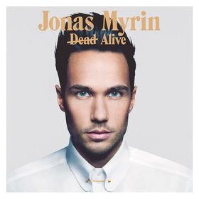 Jonas Myrin, Dead Alive, 00000000000000