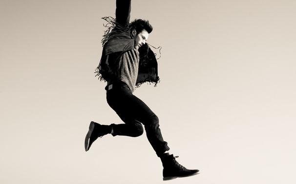 Jonas Myrin, 14. Juni: Jonas Myrin veröffentlicht Single Dead Alive aus neuem Album