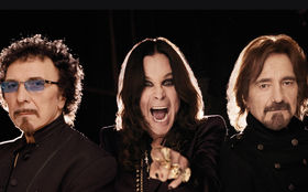 Black Sabbath, Gewinnt eins von zwei Black Sabbath Meet & Greets