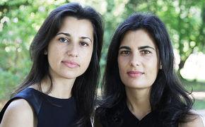 Duo Gazzana, Duo Gazzana auf Deutschlandreise