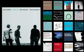 Keith Jarrett Trio 1983 - 2013, Die große Serie zum Jubiläum: Folge Nr. 09 - 'Tokyo'96'