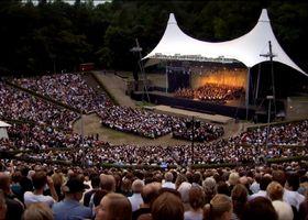 Daniel Barenboim, Erleben Sie das West-Eastern Divan Orchestra und Daniel Barenboim am 25.08.2013 in Berlin