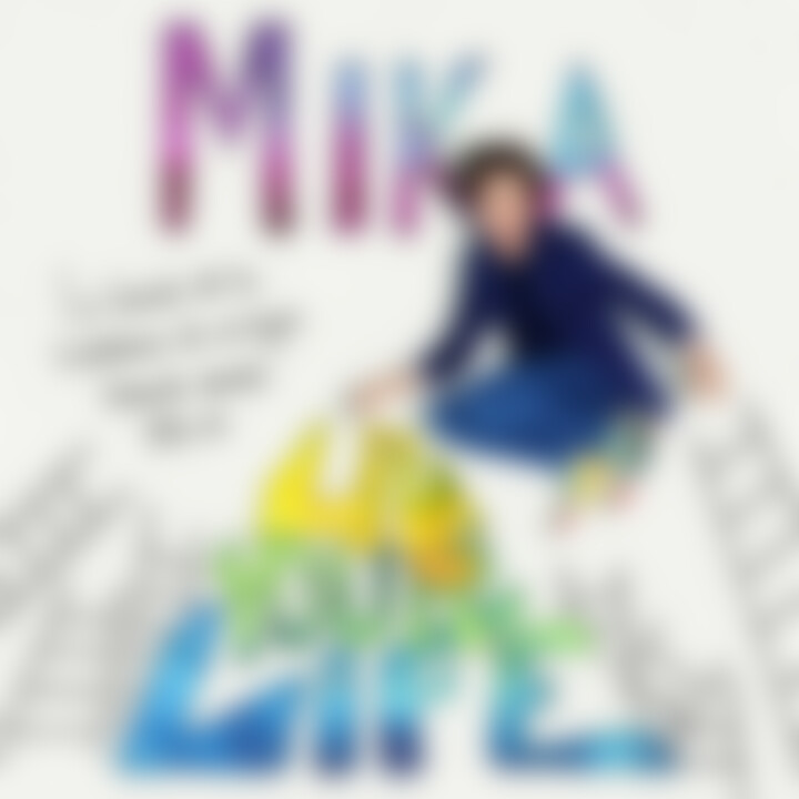 Mika Live Your Life