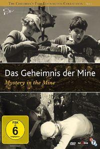 The Children's Film Foundation Collection, Das Geheimnis der Mine (Mystery in the mine, 1959), 04032989603381