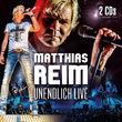 Matthias Reim, Unendlich Live (2CDs), 00602537450572