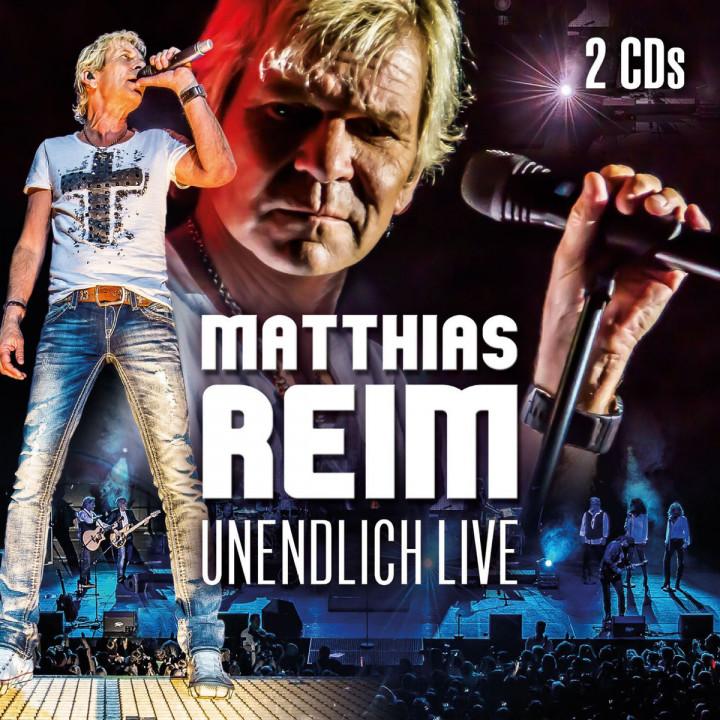 Unendlich Live: Reim, Matthias