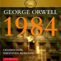 George Orwell, 1984 (mp3)