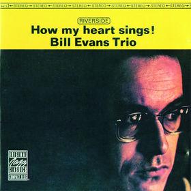 Original Jazz Classics Remasters, How My Heart Sings! [Original Jazz Classics Remasters], 00888072345935