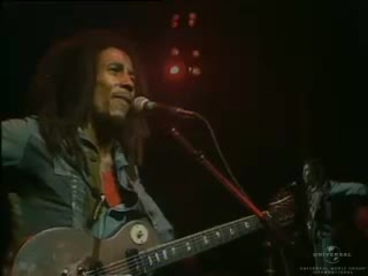 Bob Marley - Get Up Stand Up - Live At Rainbow