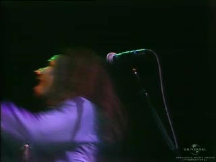 Bob Marley - No Woman No Cry - Live At The Rainbow