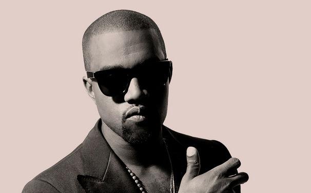 Kanye West, Am 18. Juni erscheint Kanye Wests sechstes Album Yeezus