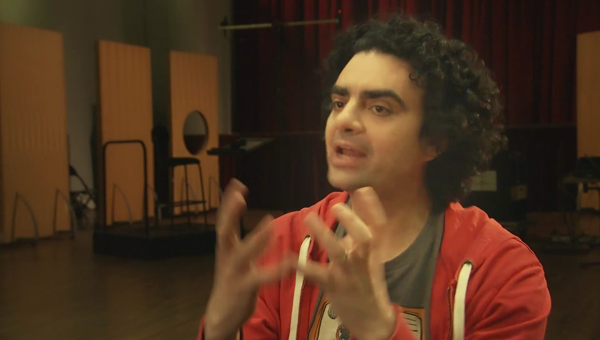 Rolando Villazón, Così fan tutte - Webisode 2