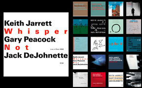 Keith Jarrett Trio 1983 - 2013, Die große Serie zum Jubiläum: Folge Nr. 10 - 'Whisper Not'