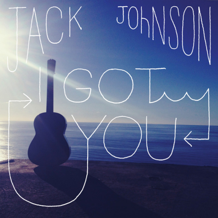 """I Got You"" Jack Johnson"