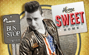 Andreas Gabalier, Das neue Album Home Sweet Home von Andreas Gabalier