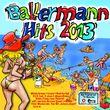 Various Artists, Ballermann Hits 2013, 00600753432891