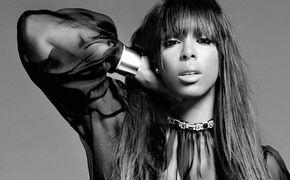 Kelly Rowland, Heute erscheint das neue Kelly Rowland-Album Talk A Good Game