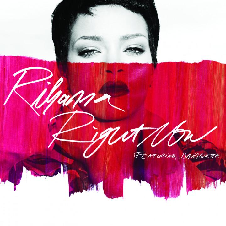 """""""Right Now"""" Rihanna"""