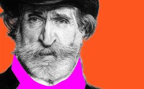 Giuseppe Verdi, Verdi bei iTunes entdecken