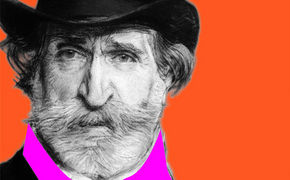 Giuseppe Verdi, 200 Jahre Verdi - der Thementag bei Arte