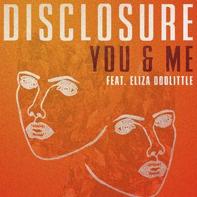 Disclosure, You & Me, 00602537407637