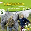 Löwenzahn, 05: Ein Dino im Garten, 00602537273430